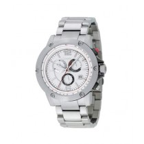 DKNY Chronograph Men's Watch Silver (NY1388)