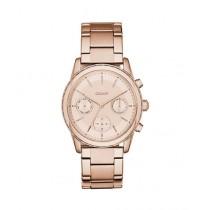 DKNY Rockaway Women's Watch Rose Gold (NY2331)
