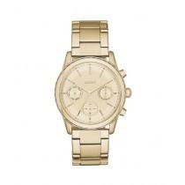 DKNY Rockaway Women's Watch Gold (NY2330)