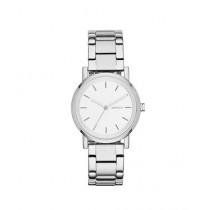 DKNY Soho Women's Watch Silver (NY2342)