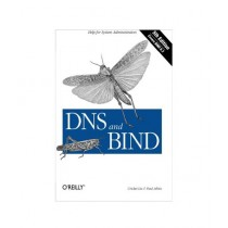 DNS and BIND Book 5th Edition