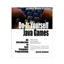 Do-It-Yourself Java Games Book 2nd Edition