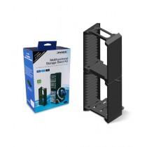 Dobe Multifunctional Storage Stand Kit Black