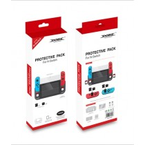 Dobe Protective Pack for Nintendo Switch (TNS-1899)