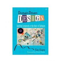 Domain-Driven Design Book 1st Edition