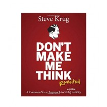 Don't Make Me Think Revisited Book 3rd Edition