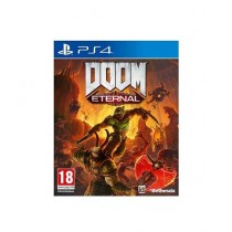 Doom Eternal Game For PS4