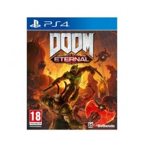 Doom Eternal Game For PS4