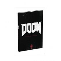 DOOM Book Collector's Edition