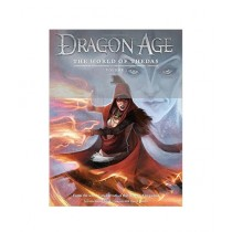 Dragon Age The World of Thedas Volume 1 Book