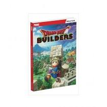 Dragon Quest Builders Book