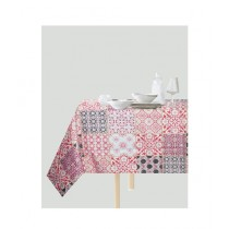Dream On Waterproof Printed Table Cover (0068)