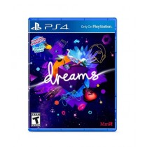 Dreams Game For PS4