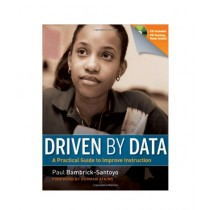 Driven by Data A Practical Guide to Improve Instruction Book 1st Edition
