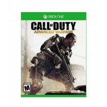 Call Of Duty: Advanced Warfare PAL Game For Xbox One