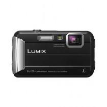 Panasonic Lumix DMC-TS30 Digital Camera Black