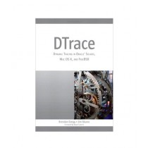 DTrace Book 1st Edition