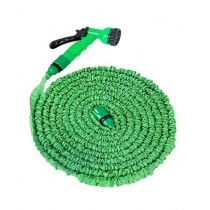 Brand Mall Magic Hose Pipe With Spray Gun 100Ft