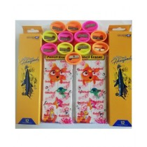E Store Stationary Set Pack Of 3