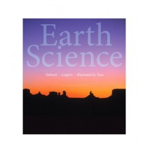 Earth Science Book 14th Edition