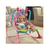 Easy Shop 2 in 1 Infant To Toddlers Rocker (0596)
