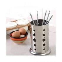 Easy Shop Aluminium Spoon Holder (0662)