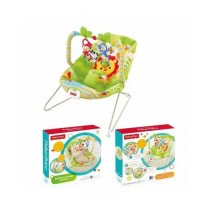 Easy Shop Baby Bouncer With Hanging Toys