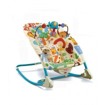 Easy Shop Deluxe Infant To Toddler Musical Rocking Chair
