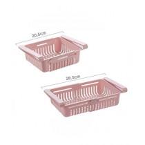 Easy Shop Fridge Storage Basket - 1Pcs