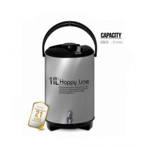 Easy Shop Hot & Cold Water Cooler 21 Liter
