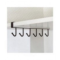 Easy Shop Metal Wall Hanging Cup Organizer