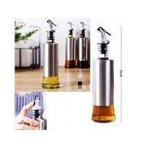 Easy Shop Oil Bottle With Steel Cap (0655)