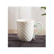 Easy Shop Tea Cup Pack Of 6 Green (0634)