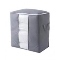 Easy Shop Water Proof Blanket Storage Bag Gray
