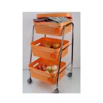 Easy Shop 3 Layer Vegetable Rack