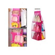 Easy Shop 6 Portion Bags Holder (0350)
