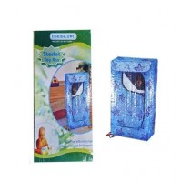 Easy Shop Baby Toy Bucket / Starlet Box & Wardrobe with 3 Shelf (0167)