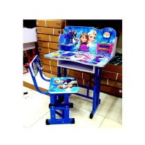 Easy Shop Cartoon Table Chair Set For Kids (0151)