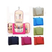 Easy Shop Cosmetic Bag & Make Up Organizer For Travel (0308)