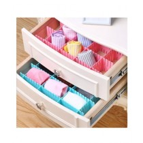 Easy Shop Drawer Partition Separator Pack Of 2