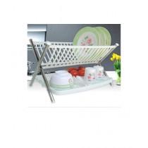 Easy Shop Crockery Rack Stainless Steel (0347)
