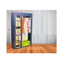 Easy Shop Folding Wardrobe (0019)