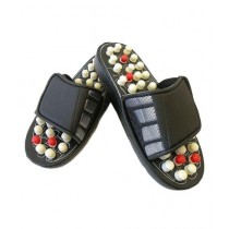 Easy Shop Foot Reflexology Massage Slippers