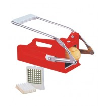 Easy Shop French Fries Cutter Red