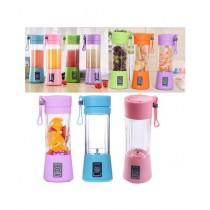 Easy Shop Portable Rechargeable Juicer Bottle (0311)