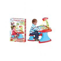 Easy Shop Projector Desk & Learning Easel For Kids (0174)