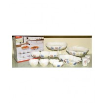 Easy Shop Serving Imperial Dinning Set 10 Pcs
