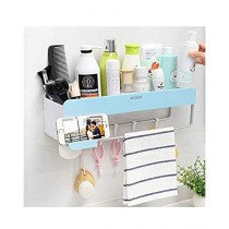 Easy Shop Shelf Storage Organizer