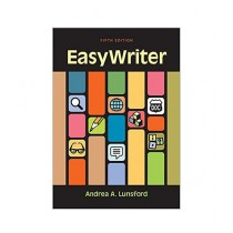 EasyWriter Book 5th Edition