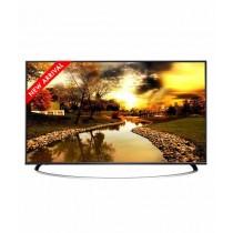 """EcoStar 55"""" Smart 4K UHD LED TV (CX-55UD925)"""
